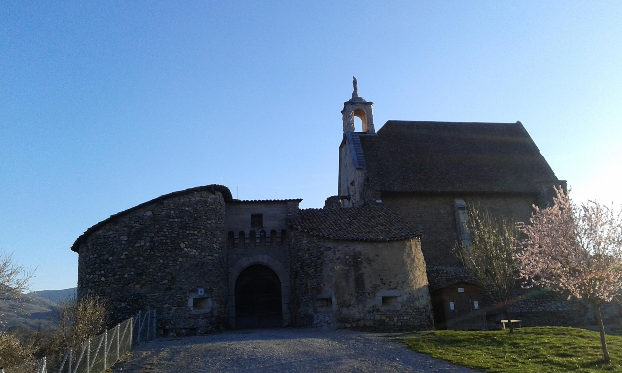 Crònica del Viatge a Tallard i del Taller amb Pourpre Noire (Març 2016)